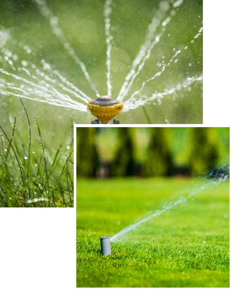 Gainesville Irrigation Sprinkler System Installation And